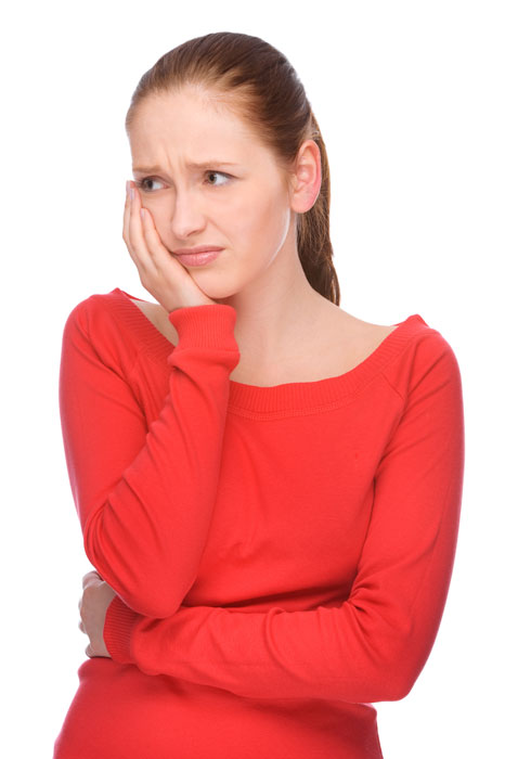 Don't ignore your symptoms of TMJ